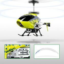 Cheerwing U12S Mini RC Helicopter FPV Camera Remote Control Helicopter Yellow $35.98