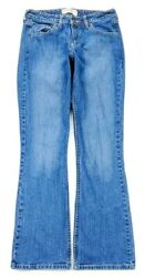 Levis Signature Womens Low Rise Boot Cut Jeans Size 6 M $10.50