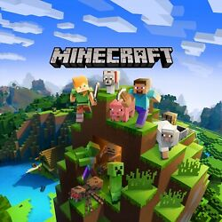 Minecraft Java Pc Account with Warranty can change password and username $10.00
