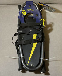 Thunder Bay Outdoor Gear 7.5 x 19 Youth Kids Snowshoes Snow Shoes Unisex $49.99