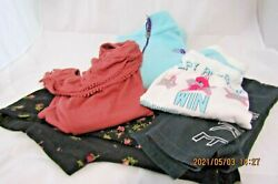 Girls size 10 12 Clothing Lot $21.00