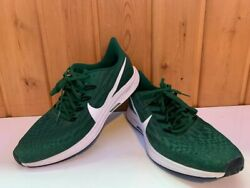 Nike Air Zoom Pegasus 36 Pro Green Mens Size 11 EXCELLENT CONDITION $39.95