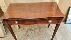 DINING TABLE Vintage Antique Brandt Dining Table $700.00