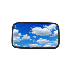Universal Farm Tractor Mirror Large Size 7quot;x12quot; for John Deere New Holland units $21.99
