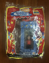 *NEW* 1999 Burger King Nickelodeon Kids Choice Awards Host Rosie O#x27;Donnell Toy $9.98