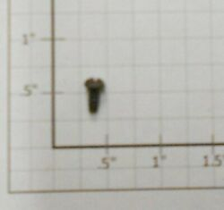Lionel E 100 Slotted Head Screw for Mounting E Units amp; much more 50 $4.50