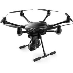 Yuneec Typhoon H Hexacopter w Wizard and Landing Pad OPEN BOX C $994.95