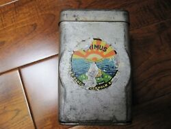 VINTAGE PRIMUS NO.71 BACKPACKING CAMPING STOVE MADE IN SWEDEN $80.00