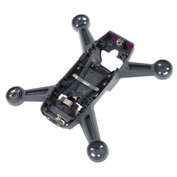 Spark Middle Frame Body Shell for DJI Spark Drone Cover Housing ReplaceUTH2 C $30.11