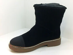 DKNY Womens Boots in Black Color Size 9 QCG $60.75