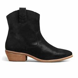 Jack Rogers Womens Boots in Black Color Size 8.5 DPH $42.23