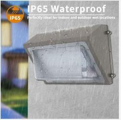 LED Wall Pack 70W Outdoor Industrial Commercial Light Security Lighting Fixture