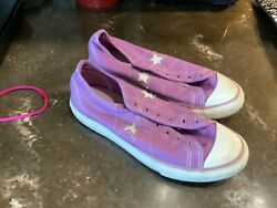 Converse ONE *STAR Womens Size 7 Sneakers $24.50