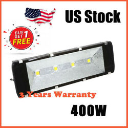 400W LED Commercial Outdoor IP65 Waterproof Outdoor Road Wall Flood Yard Lamp