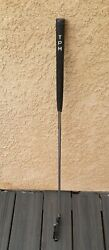 """Spalding TP Mills TPM 12 Precision Ground Putter 35"""" Right Handed Putter $26.99"""