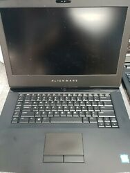 Alienware 15 R3 15.6quot; FHD Gaming i5 7300HQ GTX 1050 Ti Laptop AS IS $449.00