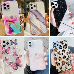 For iPhone 13 Pro Max 12 11 XS Max XR 7 8 Cute Shockproof Girl Phone Case Cover $7.98