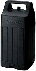 Coleman Lantern Carry Case Durable Black FREE SHIPPING BRAND NEW $31.99