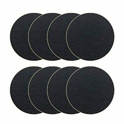 8 Pack Kitchen Compost Bin Charcoal Filter Replacements Compost Pail Replacemen $22.46