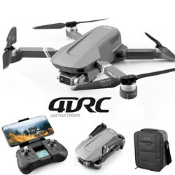 Factory Refurbish GPS FPV RC Drone with 4K EIS UHD Camera Quadcopter Brushless $45.00