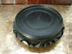 Vintage Chinese Wooden Base Stand For Porcelain and other Antiques D1 $12.00