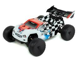 Team Associated ASC20176 Reflex 14T RTR 1 14 Scale 4WD RC Brushless Truggy $199.99