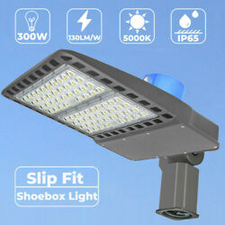 300W Outdoor Commercial Lighting 1000W HID HPS Replacement for Stadium Roadways