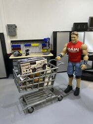1 10 scale grocery shopping cart rc accessories $20.00