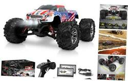 1:16 Scale Large RC Cars 36 kmh Speed Boys Remote Control Car 4x4 Patriot $133.74