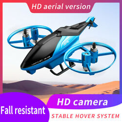 Mini Drone Quadcopter Selfie WIFI FPV HD Camera Foldable Arm RC Toy US STOCK $36.90