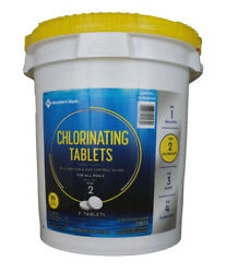3quot; Chlorinating Tablets for Swimming Pools 40 lbs. Same as Clorox $199.99