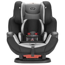 Evenflo Symphony Elite All In 1 Convertible Car Seat Apex $279.08
