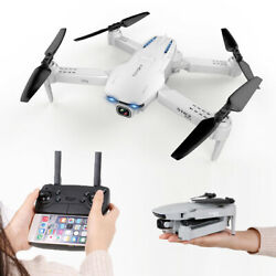 RC Drone with Camera GPS 4K WIFI Gesture Photo Video MV FPV Quadcopter Follow Me $56.95