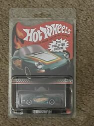 2021 HOT WHEELS 71 PORSCHE 911 TARGET MAIL IN EXCLUSIVE COLLECTOR EDITION GREEN $38.95