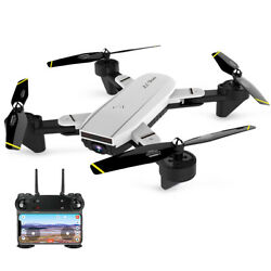 GoolRC SG700 D FPV RC Drone Camera 4K Altitude Hold RC Quadcopter Gifts USA E7D0 $65.72