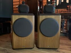 Pair Vintage Bamp;W Model 801 Speakers Bowers Wilkins LOCAL NEW JERSEY PICKUP ONLY $1800.00