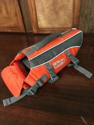 Outward Hound Dog Life Jacket Size Small With Handle $20.00