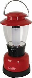 CAMPING LAMP 400 Lumens Outdoor Hiking LED Lantern Coleman W 4D Battery NEW $24.30