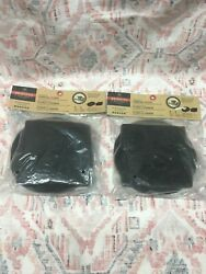 Lot of 2 Behrens Compost Pail Charcoal Filters – Four Filters per Package $12.99