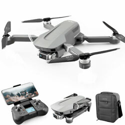 4DRC F4 RC Drone With 4K HD Camera Quadcopter Brushless FPV GPS Motor $238.00
