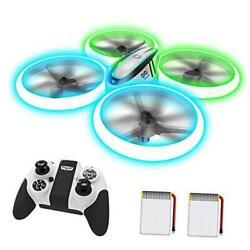 Q9s Drones for KidsRC Drone with Altitude Hold and Headless white $61.66