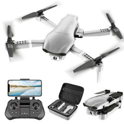 4DRC F3 RC Drone with Camera 4K GPS Foldable RC Quadcopter 5G WIFI $119.32