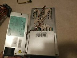 Bitmain Antminer D3 19.3Gh Mining X11 Algorithm with power supply $300.00