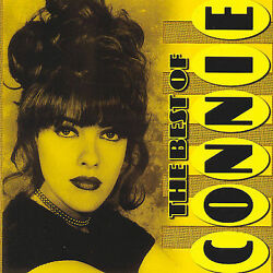 The Best Of by Connie CD Oct 2002 Thump Records $10.90