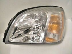Cadillac DeVille Headlight Lamp 00