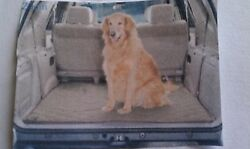 PET SUV CARGO LINER SOFT TO THE TOUCH YET DURABLE made from SOLViTEX $54.50