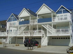Wildwood New Jersey Weekly Vacation Rental 2014 rates $1,900.00