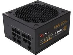 Rosewill Hive Series 1000W Modular Gaming Power Supply 80 PLUS Bronze Certified $159.99