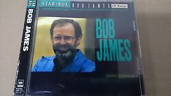 Star Box Bob James 10 Songs Japan CD $29.99