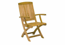 Three Birds Casual Braxton Folding Patio Dining Chair